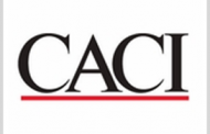 CACI Earns DoD Recognition for Mentorship of Two Small Businesses