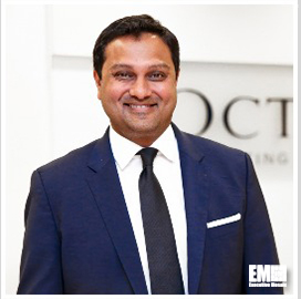 ExecutiveBiz - Arlington Capital Partners Makes Strategic Investment in Octo Consulting; Mehul Sanghani Quoted