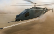 L3-AVX Team Unveils Army Reconnaissance Helicopter Prototype Design; Christopher Kubasik Quoted