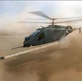 Luke Savoie: L3-AVX Team to Offer Army Helicopter Platform With 'Distinct' Features - top government contractors - best government contracting event