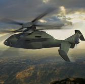 Honeywell Engines Help Power Army Helicopter on Initial Flight - top government contractors - best government contracting event