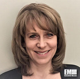 Pegasystems' Cynthia Stuebner: No-Code Approach Could Help Organizations Accelerate App Development - top government contractors - best government contracting event