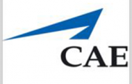 Navy Taps CAE to Train Military Personnel to Operate UC-12 Huron Aircraft
