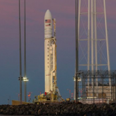 Northrop Prepares to Launch Cygnus for 11th ISS Cargo Resupply Mission - top government contractors - best government contracting event