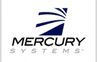 Mercury Systems Launches Rugged Quad-Processor Server