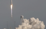 Northrop's Cygnus Spacecraft Performs 11th Space Station Cargo Resupply Mission