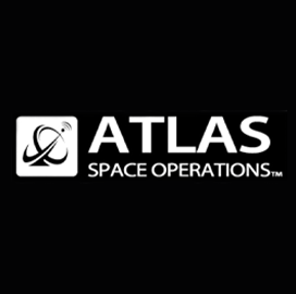 ATLAS to Help DoD Innovation Org Develop Military Satcom Tech - top government contractors - best government contracting event