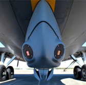 Northrop Completes Milestone C for KC-135 Large Aircraft IR Countermeasures Pod - top government contractors - best government contracting event