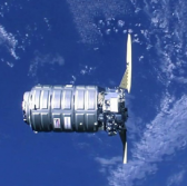 Northrop's Cygnus Spacecraft Arrives at ISS for 11th Cargo Resupply Mission - top government contractors - best government contracting event