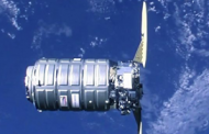 Northrop's Cygnus Spacecraft Arrives at ISS for 11th Cargo Resupply Mission