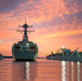 BAE Lands Navy Contract Option for USS Paul Ignatius Post-Shakedown Work - top government contractors - best government contracting event
