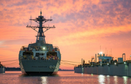 BAE Lands Navy Contract Option for USS Paul Ignatius Post-Shakedown Work
