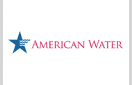 American Water to Help Army Manage Fort Polk Water Systems