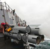 Navy Wants Torpedo Tubes for Underwater Drone Launch - top government contractors - best government contracting event
