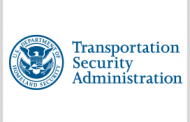 TSA Requests Info on Third-Party Testing Platforms