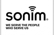 Sonim Releases Rugged Flip Phone for AT&T, FirstNet Networks