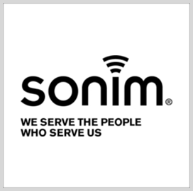 Sonim Releases Rugged Flip Phone for AT&T, FirstNet Networks - top government contractors - best government contracting event