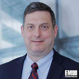 Joseph Goetz Appointed Dewberry Senior Project Manager - top government contractors - best government contracting event