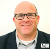 Evan Davis Promoted to President of Chenega's ADG Creative Subsidiary - top government contractors - best government contracting event