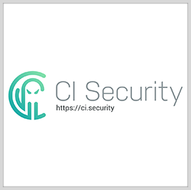 CI Security Adds Funds to Cybersecurity Service Investment - top government contractors - best government contracting event