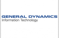 General Dynamics Lands $59M IT Enterprise Services Task Order