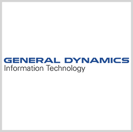 ExecutiveBiz - General Dynamics Awarded NGA GEOINT Content Sustainment Contract