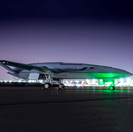 Boeing Selects Curtiss-Wright to Supply MQ-25 Data Tech Systems - top government contractors - best government contracting event