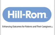 DoD Gives Conditional Authorization to Hill-Rom's Health Monitoring, ECG Devices