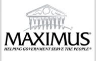 Maximus Federal Recognized for Contact Center Services