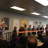 AWS, Arizona State University Open Innovation Center for Cloud-Based Smart City Dev't - top government contractors - best government contracting event