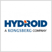 Kongsberg Subsidiary to Produce UUV Systems for Navy - top government contractors - best government contracting event