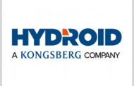 Kongsberg Subsidiary to Produce UUV Systems for Navy