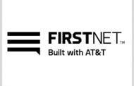 AT&T Passes 50% FirstNet Buildout Completion Mark