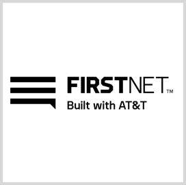AT&T Passes 50% FirstNet Buildout Completion Mark - top government contractors - best government contracting event