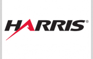 Harris to Update USAF Aircraft Countermeasures Tech Under Potential $72M Contract