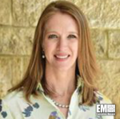 Erin Gallagher Named Microsoft Business Development Lead - top government contractors - best government contracting event