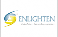 Enlighten IT Lands Army Cloud Dev't, Engineering Support Task Order