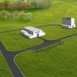 Aerojet Rocketdyne to Expand Solid Rocket Motor Production in Arkansas; Eileen Drake Quoted - top government contractors - best government contracting event