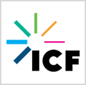 ICF Wins EPA Recompete for Human Health Risk Assessment Support - top government contractors - best government contracting event