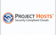 Project Hosts' Private Cloud Offering Gets DISA Provisional Authorization