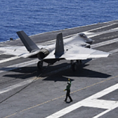 Report: Navy Eyes Production Order for Raytheon's Joint Precision Approach & Landing System - top government contractors - best government contracting event