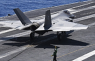 Report: Navy Eyes Production Order for Raytheon's Joint Precision Approach & Landing System