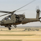 Boeing Puts Apache Block II Compound Helicopter Through Six Wind Tunnel Tests - top government contractors - best government contracting event