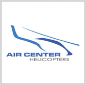 Interior Dept Taps Air Center Helicopters for $54M Antarctic Flight Services IDIQ - top government contractors - best government contracting event