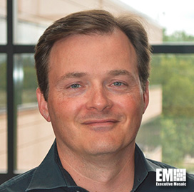 Raytheon's Jon Check: Agency CISOs Should Advance Optimization to Make Cyber Budget Go Further - top government contractors - best government contracting event