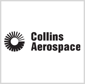 Collins Aerospace Unveils Satellite-Free Ground Station for Military Comms - top government contractors - best government contracting event