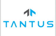 Tantus Receives AWS 'Select Consulting Partner' Status