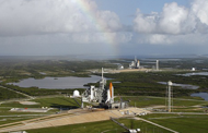 NASA Awards $608M Base Operations and Spaceport Services Contract to PAE-KBR