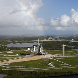 NASA Awards $608M Base Operations and Spaceport Services Contract to PAE-KBR - top government contractors - best government contracting event