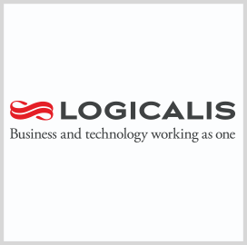 Mike Riley, Adam Petrovsky and Michelle Andreas Join VP Ranks at Logicalis - top government contractors - best government contracting event
